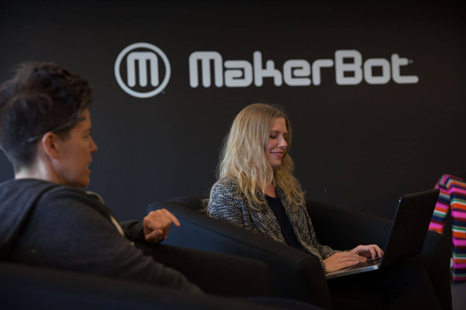 About MakerBot