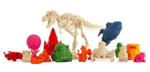 MakerBot Thingiverse | The World's Largest 3D Printing Community