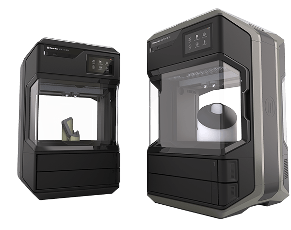 3D Printers for Educators & Professionals | MakerBot