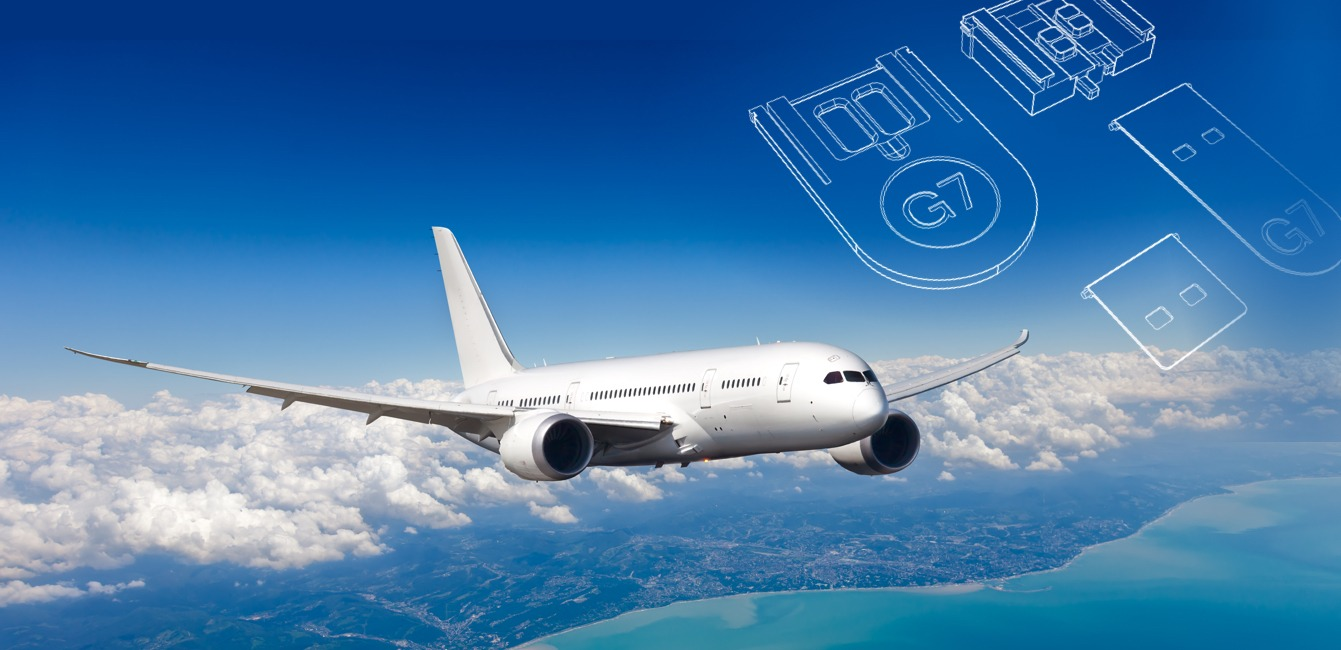 Jamco is a supplier for major aircraft manufacturers Boeing and Airbus