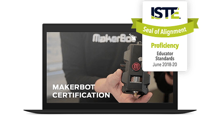 Certification wide -iste