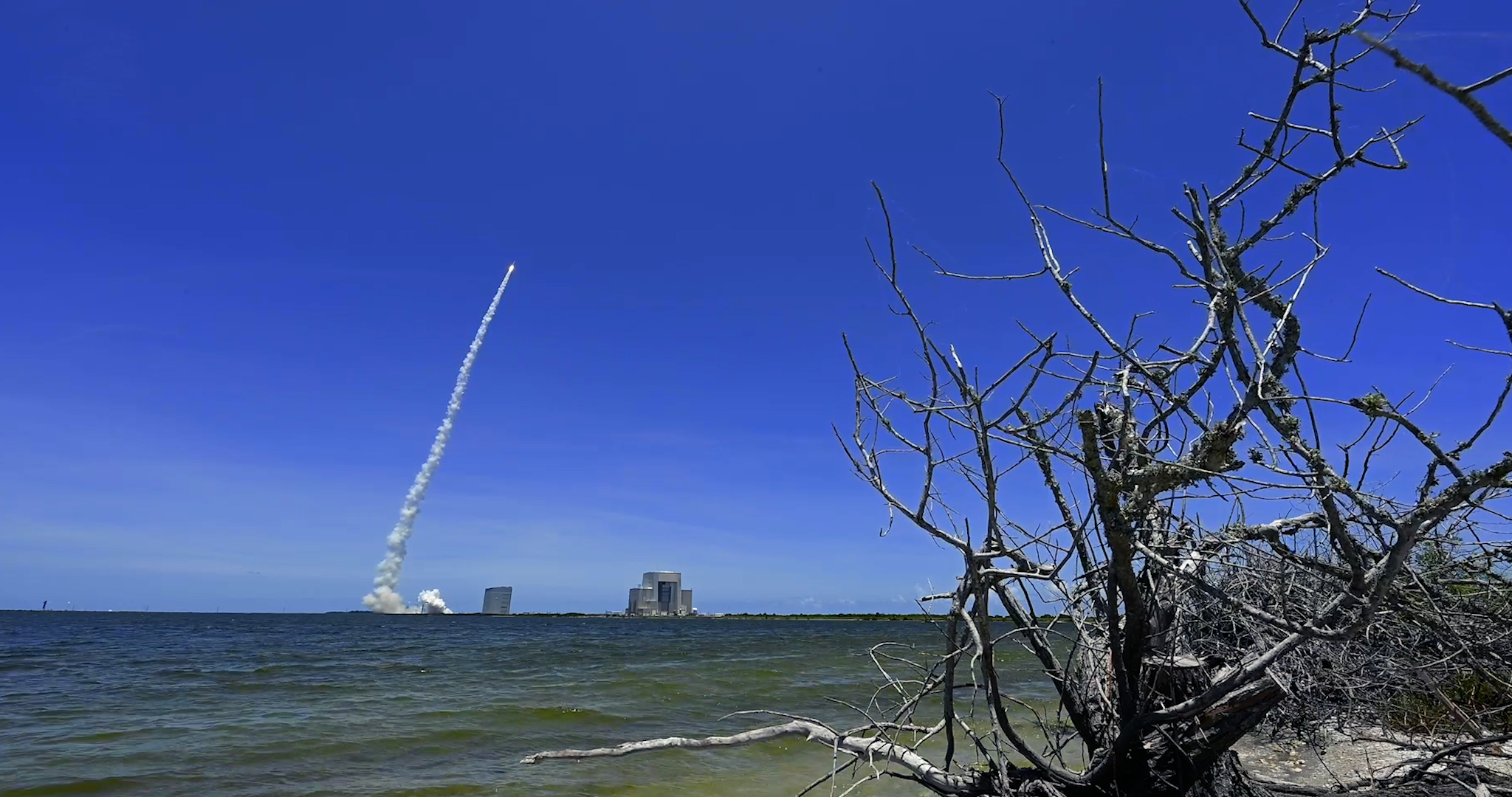 The Artemis Lunar Mission will likely launch from Cape Canaveral in the near future.